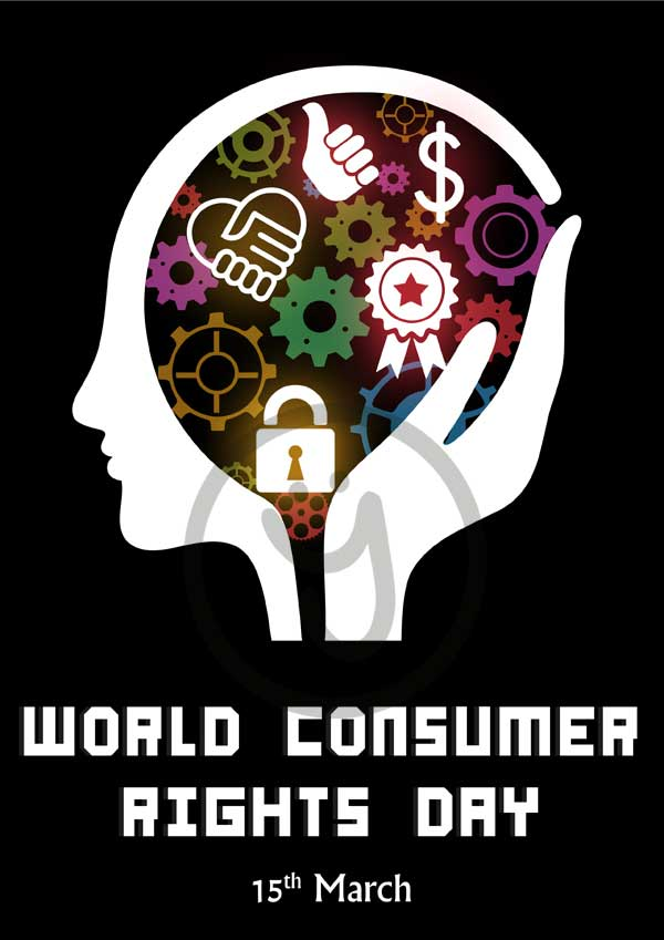 consumer rights day essay Consumer protection is a group of laws and organizationsdesigned to ensure the rights of consumers as well as fair trade,competition and accurate information in the marketplace.